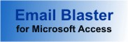 Send personalized Microsoft Access emails with data and reports using Total Access Emailer