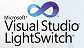Microsoft Visual Studio LightSwitch