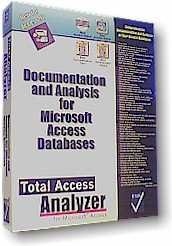 Total Access Analyzer