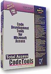 Total Access CodeTools Product Box