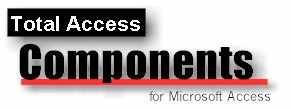 Total Access Components Logo