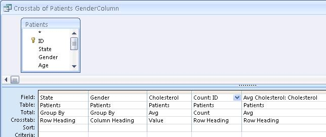 access vba count rows in table 2